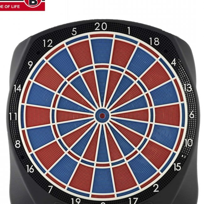 Darts Board Soft Bull`s Flash