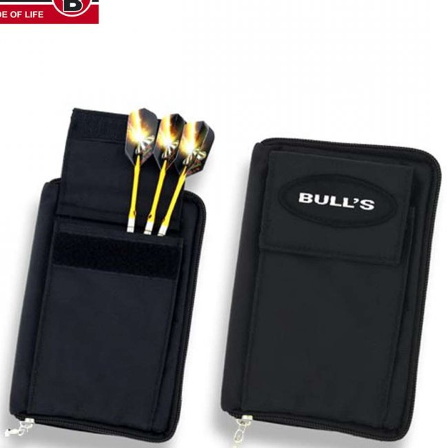 Darts Tasche Wallet Black