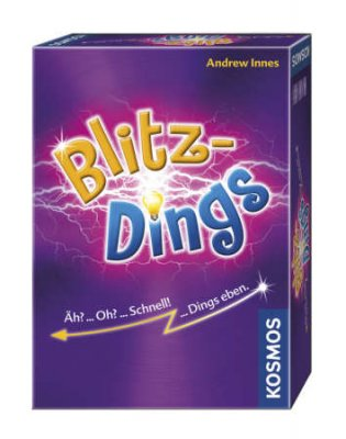 Spiel Reaktion Blitz Dings