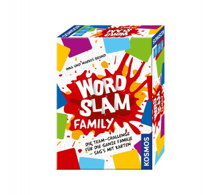Word Slam Family2